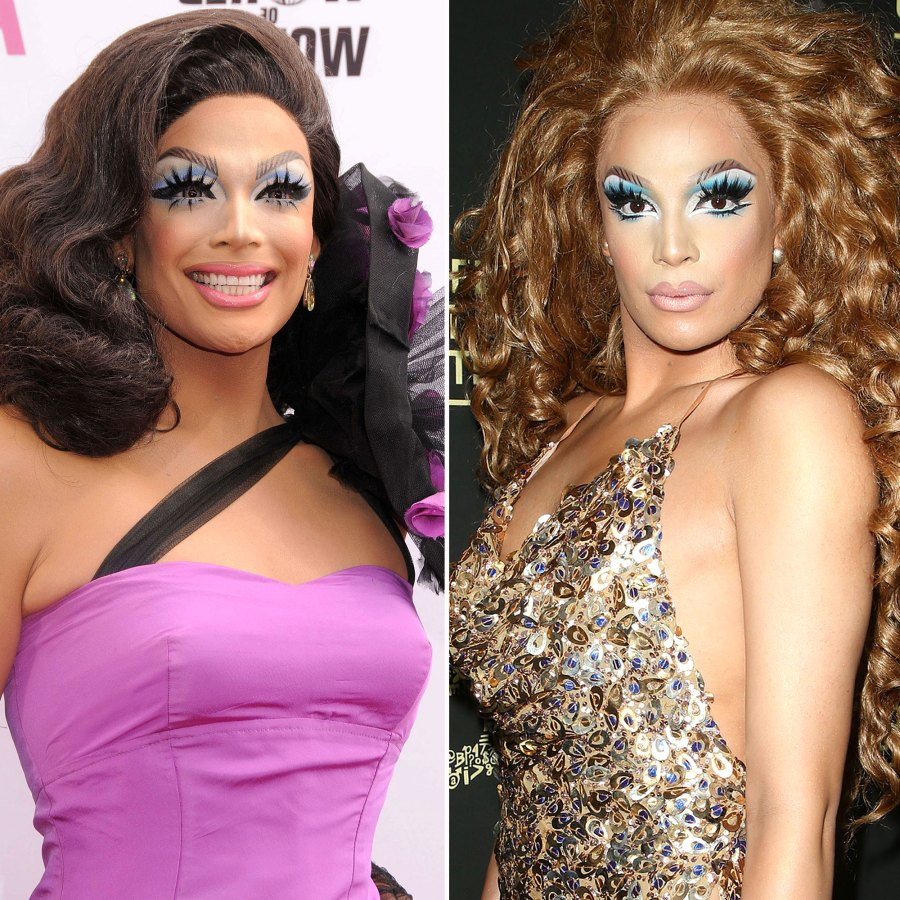 Valentina RuPaul Drag Race Stars Where Are They Now