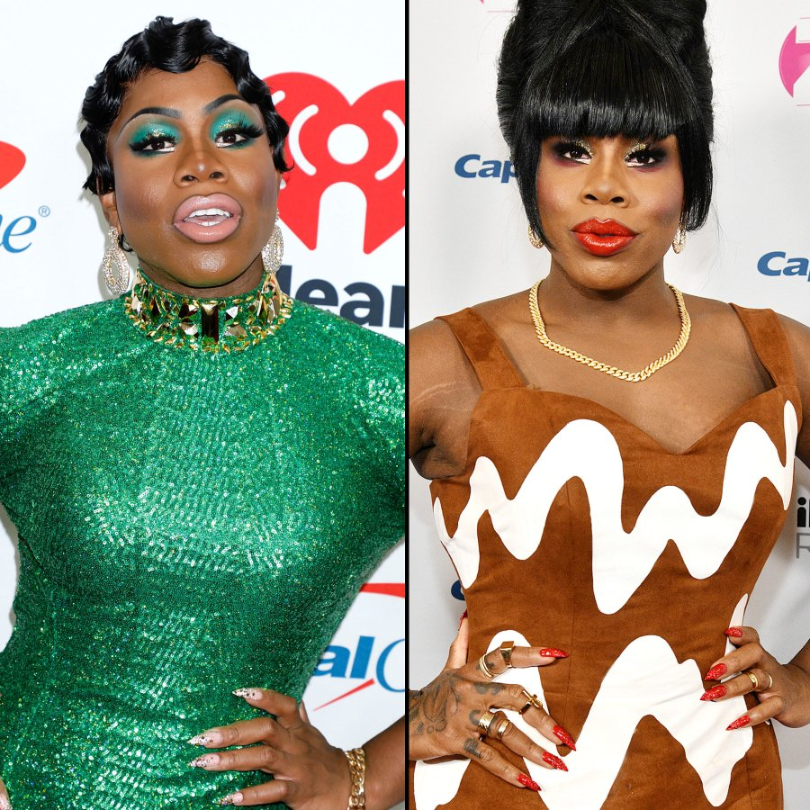 Monet X Change RuPaul Drag Race Stars Where Are They Now