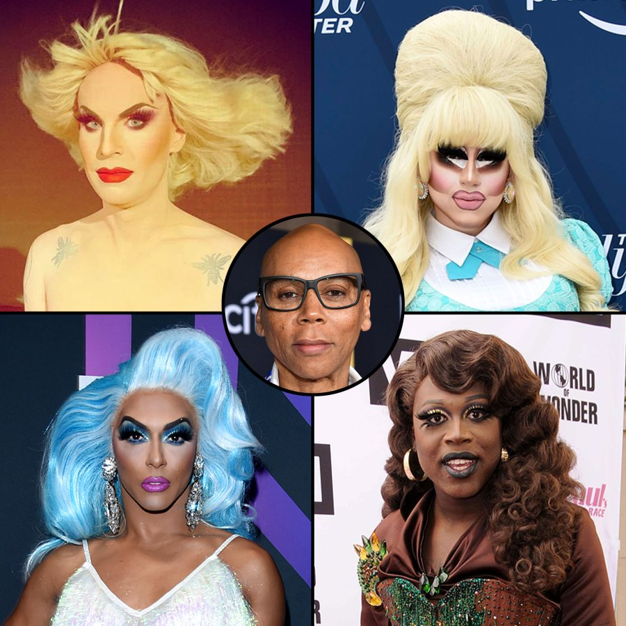 RuPaul Drag Race Stars Where Are They Now