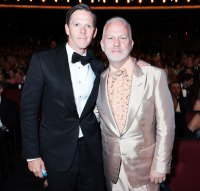 Ryan Murphy and Husband David Miller Are Expecting Baby Number 3