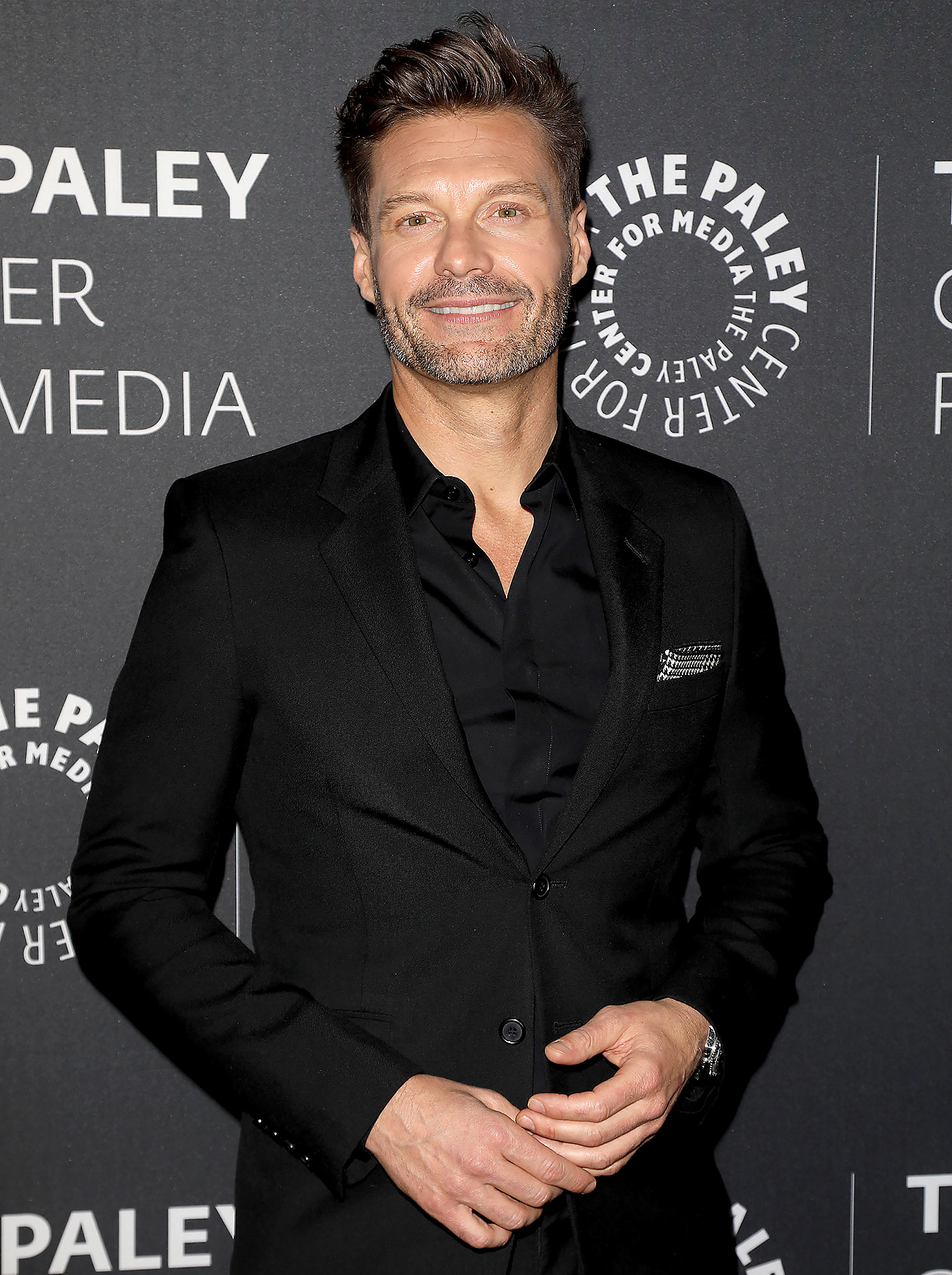 Ryan Seacrest Will Return to NYC for Live