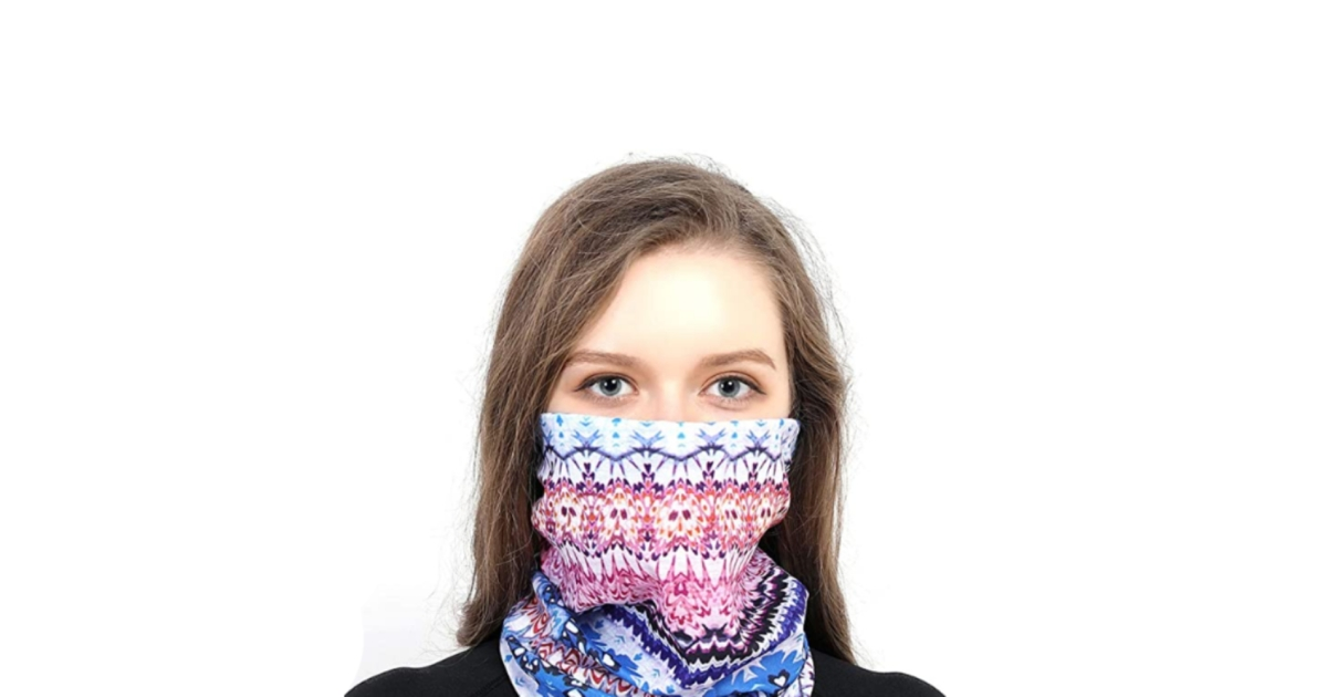 Face Masks - cover