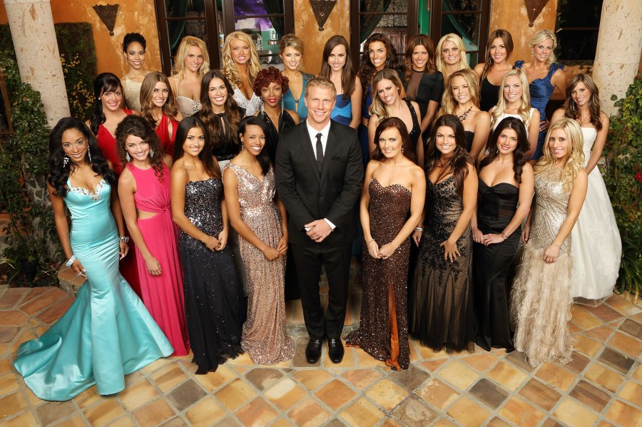 Sean Lowe Season 17 of The Bachelor Where Are They Now