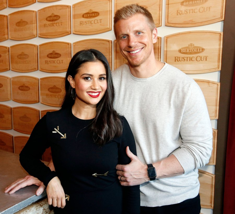Sean Lowe and Catherine Giudici Bachelor Nation Couples Who Are Still Going Strong