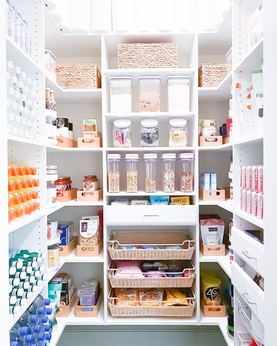 See the Organizational Items Khloe Kardashain, Gwyneth Paltrow and More Use to Keep Their Homes Neat