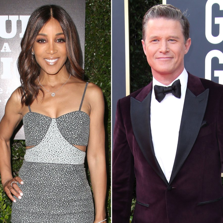 Shaun Robinson Accuses Billy Bush of Causing Pain With White Privilege