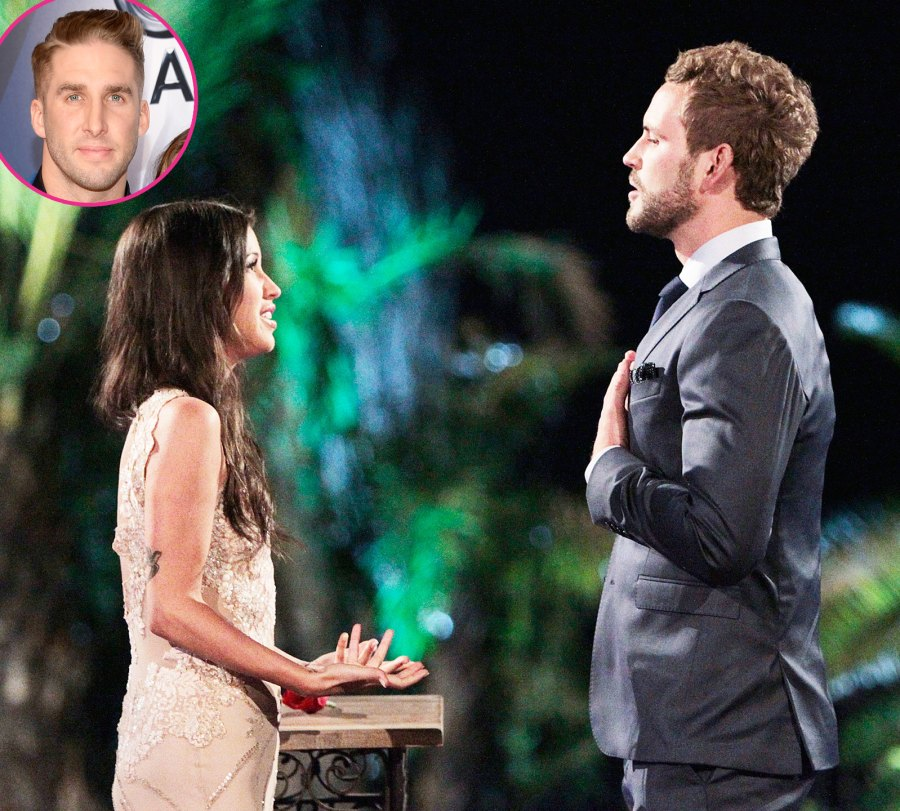 Shawn Booth Reacts After Nick Viall Shares Kaitlyn Bristowe Proposal