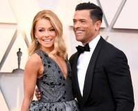 Kelly Ripa and Mark Consuelos Soap Stars Who Dated Offscreen