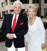 Bill Hayes and Susan Seaforth Hayes Soap Stars Who Dated Offscreen