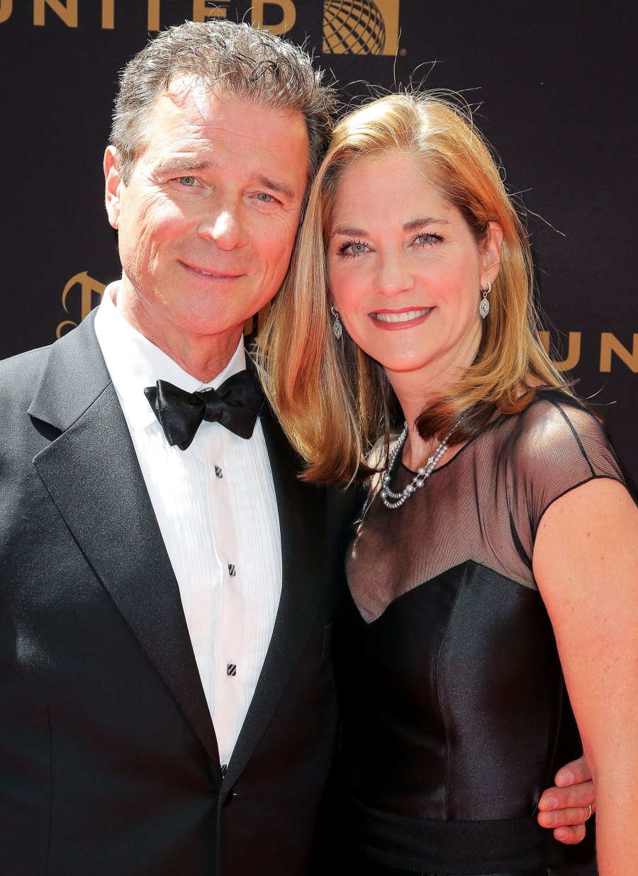 Kassie and James DePaiva Soap Stars Who Dated Offscreen
