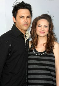 Michael Saucedo and Rebecca Herbst Soap Stars Who Dated Offscreen