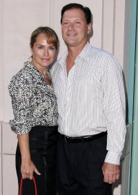 Crystal Chappell and Michael Sabatino Soap Stars Who Dated Offscreen
