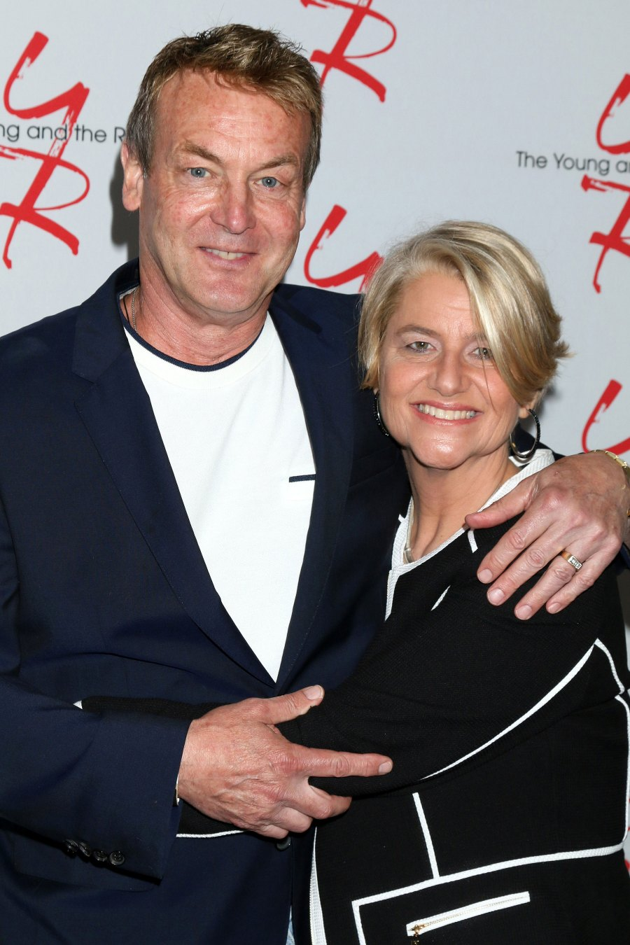 Doug Davidson and Cindy Fisher Soap Stars Who Dated Offscreen