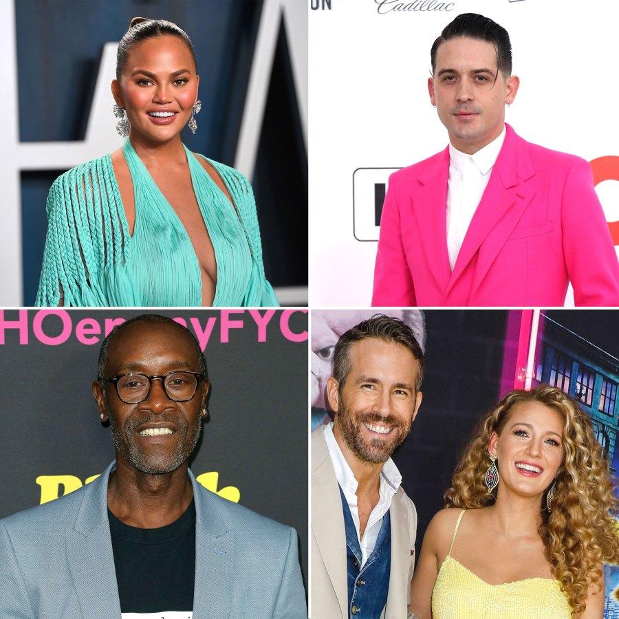Stars Donating Amid the Black Lives Matter Movement
