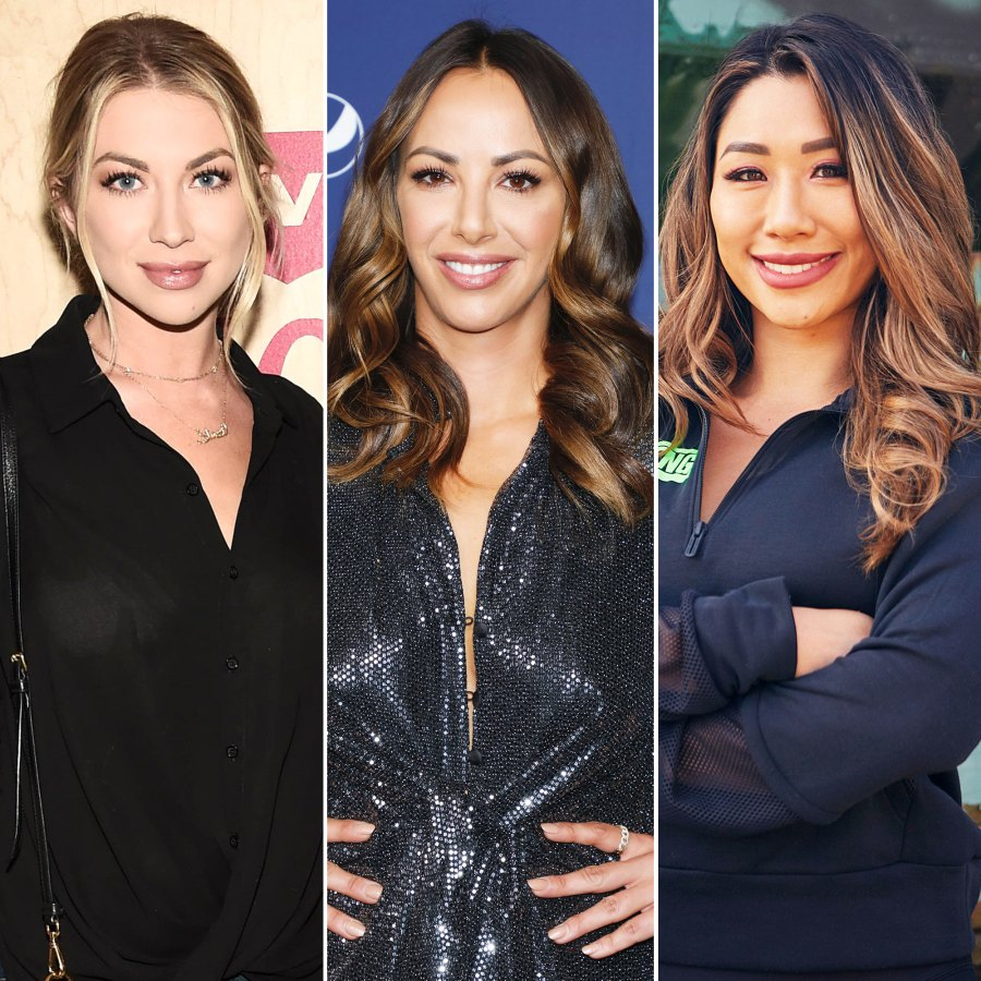 Stars Fired From Reality Shows