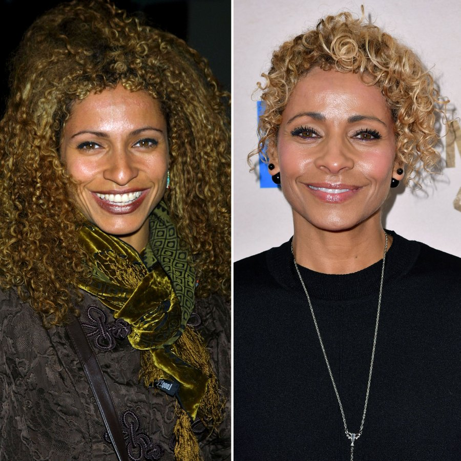 Michelle Hurd (Detective Monique Jeffries) Stars Who Left Law & Order SVU Where Are They Now