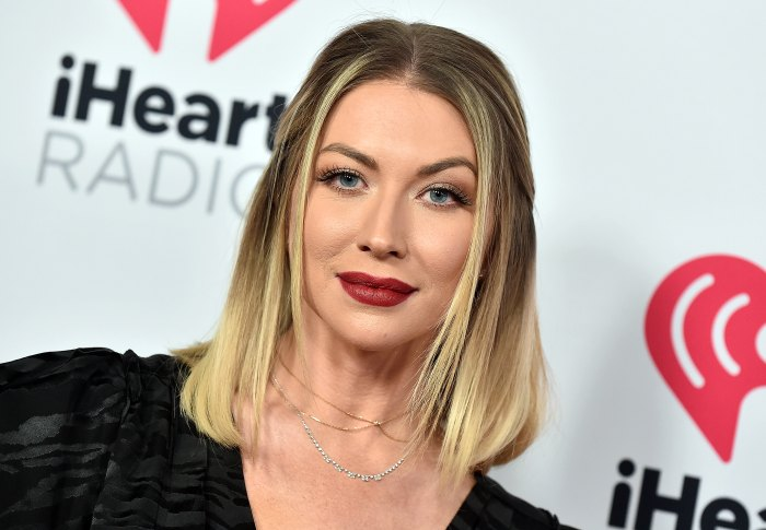Vanderpump Rules Stassi Schroeder Begged Bravo Please Never Fire Me 4 Months Before Ousting