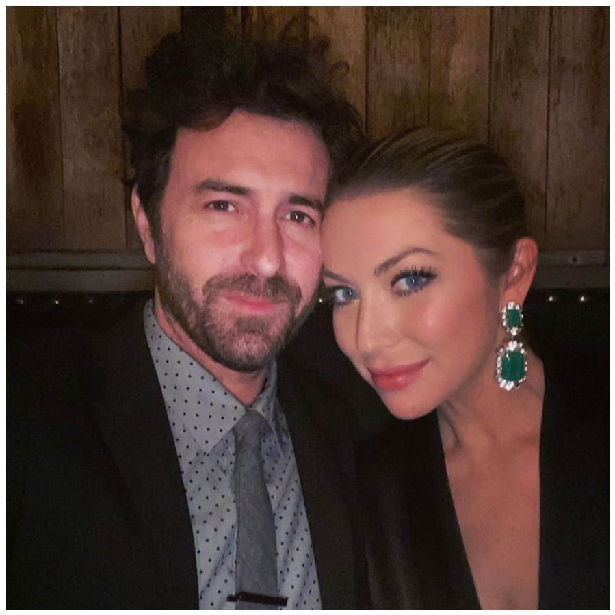 Stassi Schroeder Quotes About Starting Family With Beau Clark