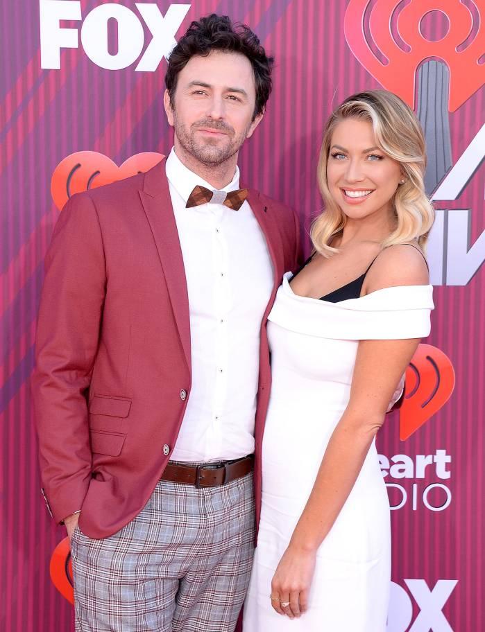Stassi Schroeder Returns to Social Media Vanderpump Rules Firing Pregnant Beau Clark