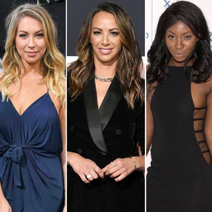 Stassi Schroeder and Kristen Doute Haven't Personally Apologized to Faith Stowers After Racism Allegations