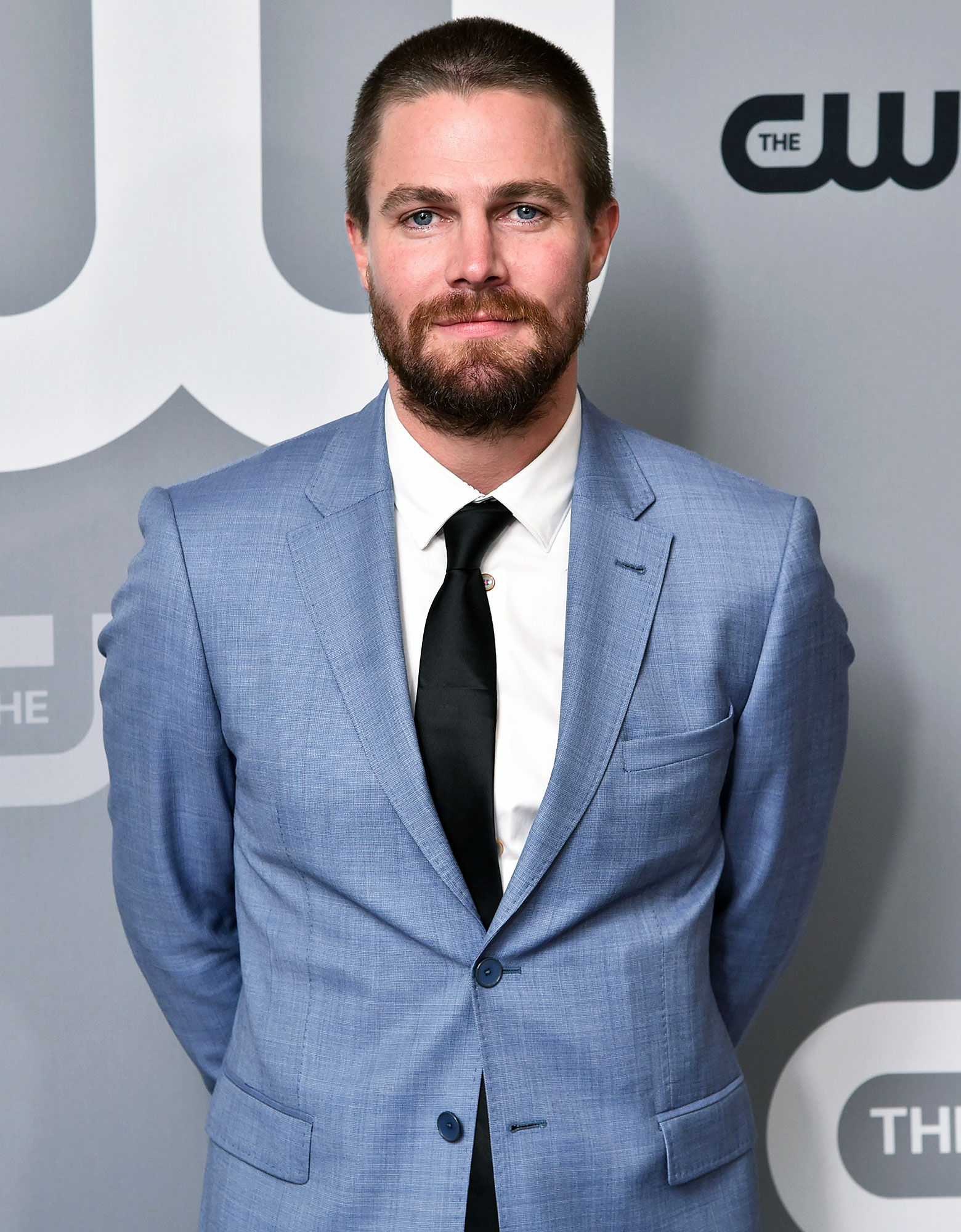 Stephen Amell Responds After Comic Book Writer Tee Franklin Accuses Him of Being Racist