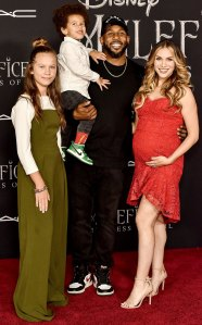 Stephen tWitch Boss Allison Holker Want Safer World Their 3 Kids