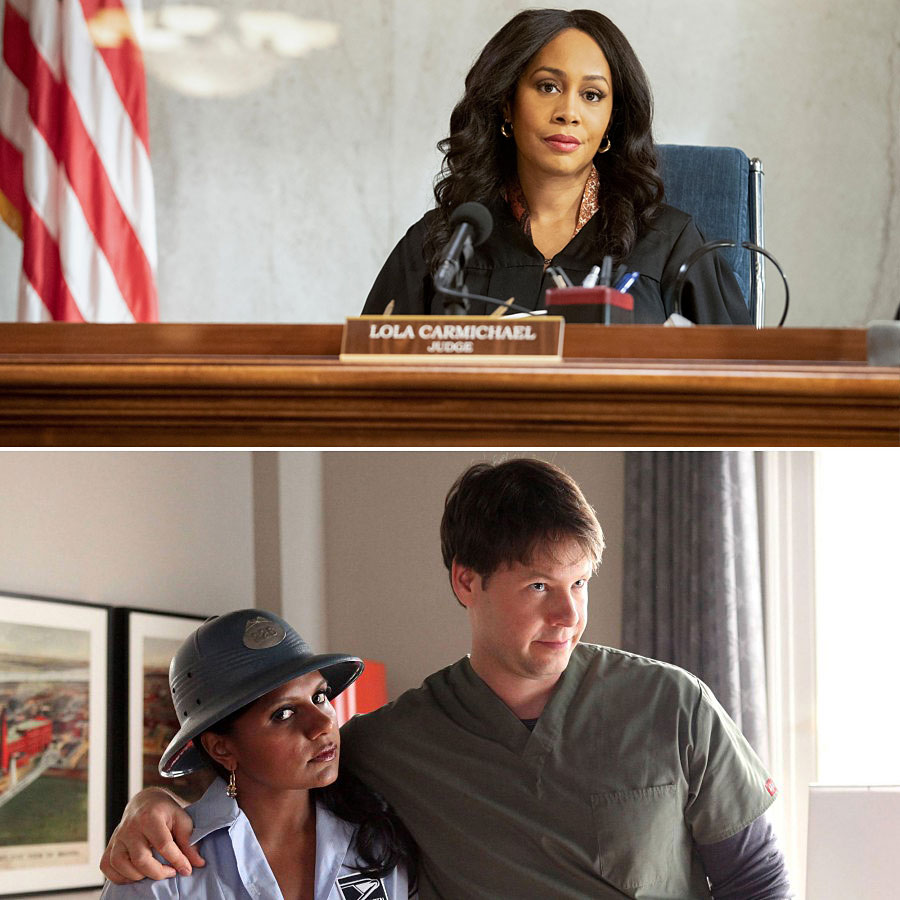 TV Shows That Were Saved After Cancelation
