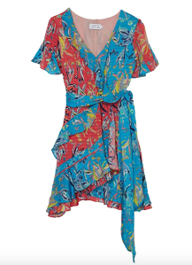 Tanya Taylor 'Bianka' Dress