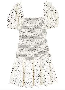 Tanya Taylor 'Eden' Dress