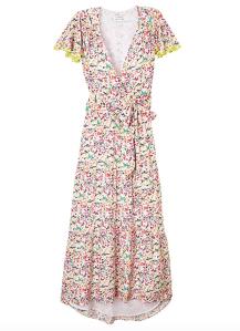 Tanya Taylor 'Liza' Dress