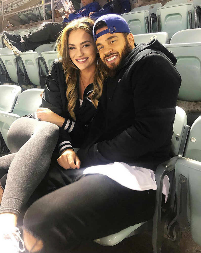 Taylor Selfridge and Cory Wharton Reveal Biggest Parenting Challenge 1 Month After Daughter Mila Birth