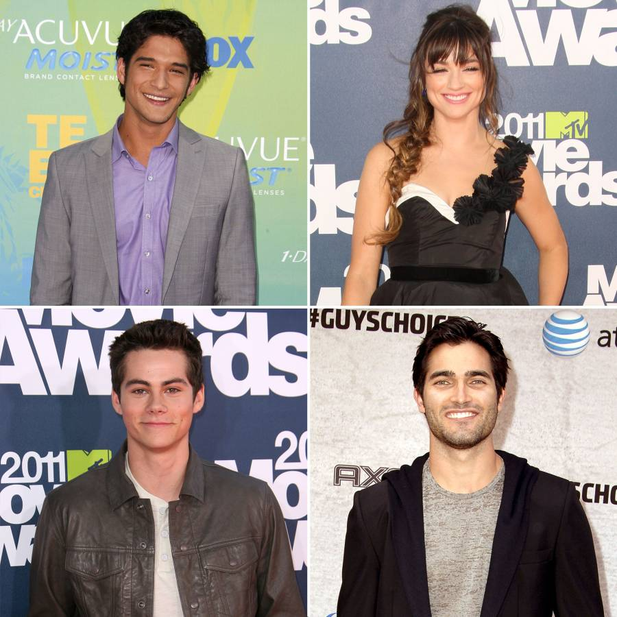 Teen Wolf Where Are They Now