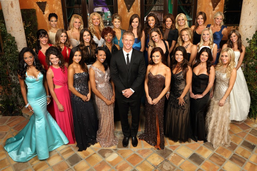 The Bachelor The Greatest Seasons Sean Lowe What to Watch This Week
