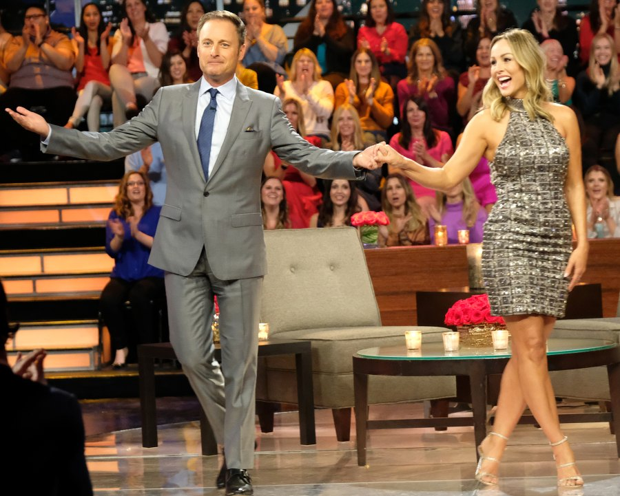 The Bachelorette Season 16 Everything We Know New Day