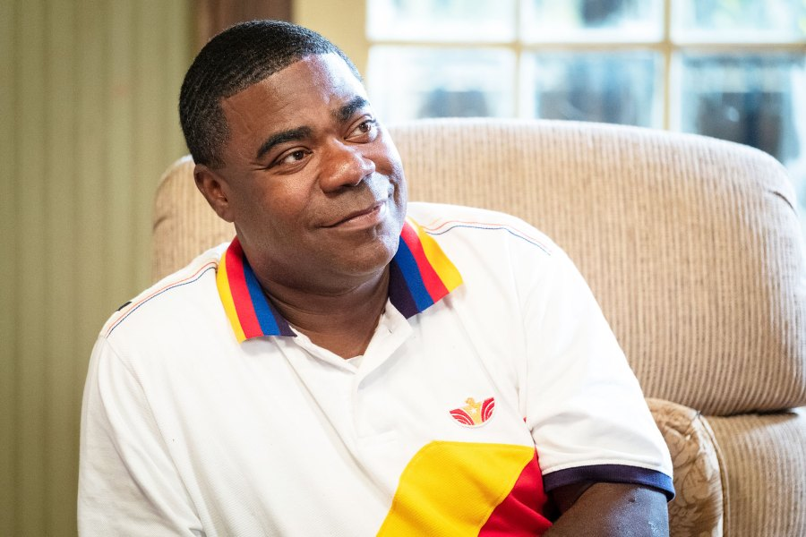 Tracy Morgan in The Last OG What to Watch This Week While Social Distancing