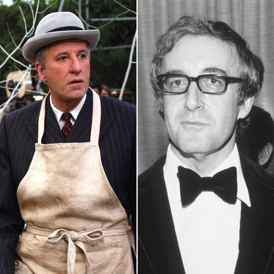 Geoffrey Rush The Life and Death Of Peter Sellers Films Based on Real Actors Lives
