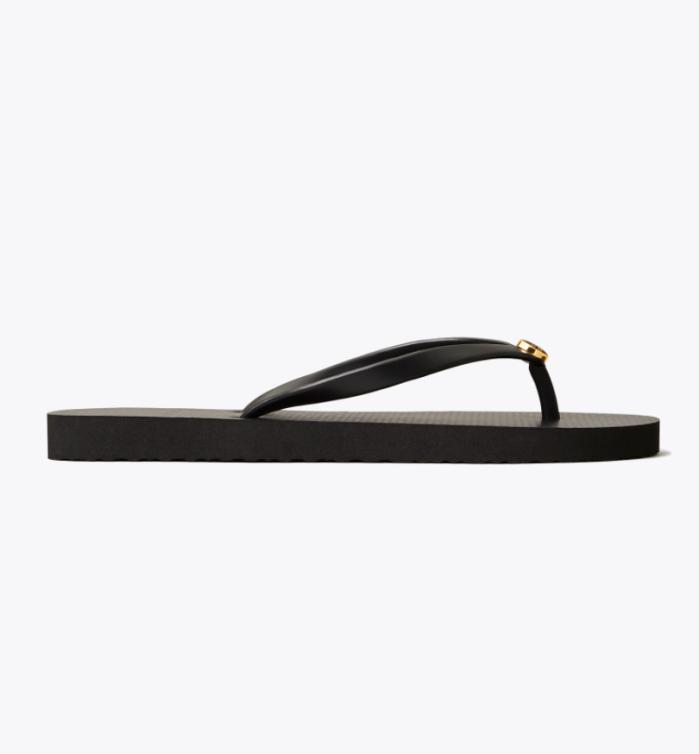 Thin Flip-Flop (Black)