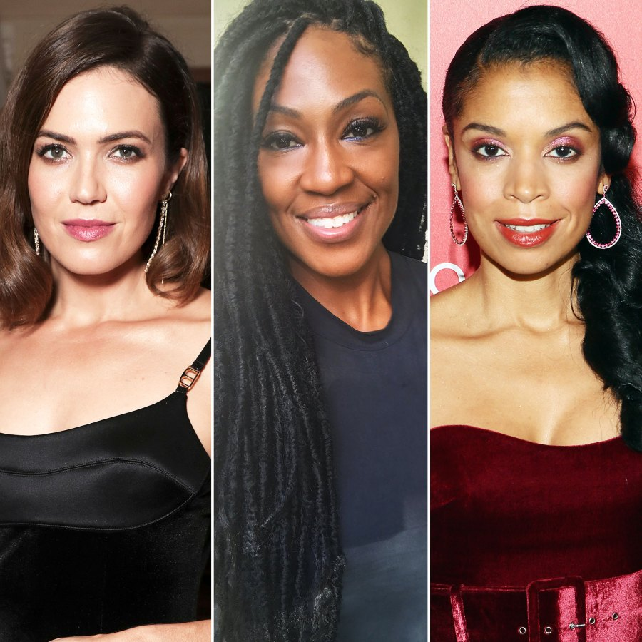 This Is Us Cast and More Celebs React After Writer Jas Waters Death