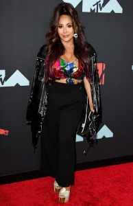 This Is the Moment Nicole Snooki Polizzi Decided to Quit 'Jersey Shore'