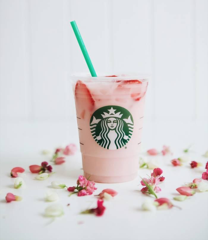 TikTok Users Are Ordering Starbucks Pinkity Drinkity As a Prank 1