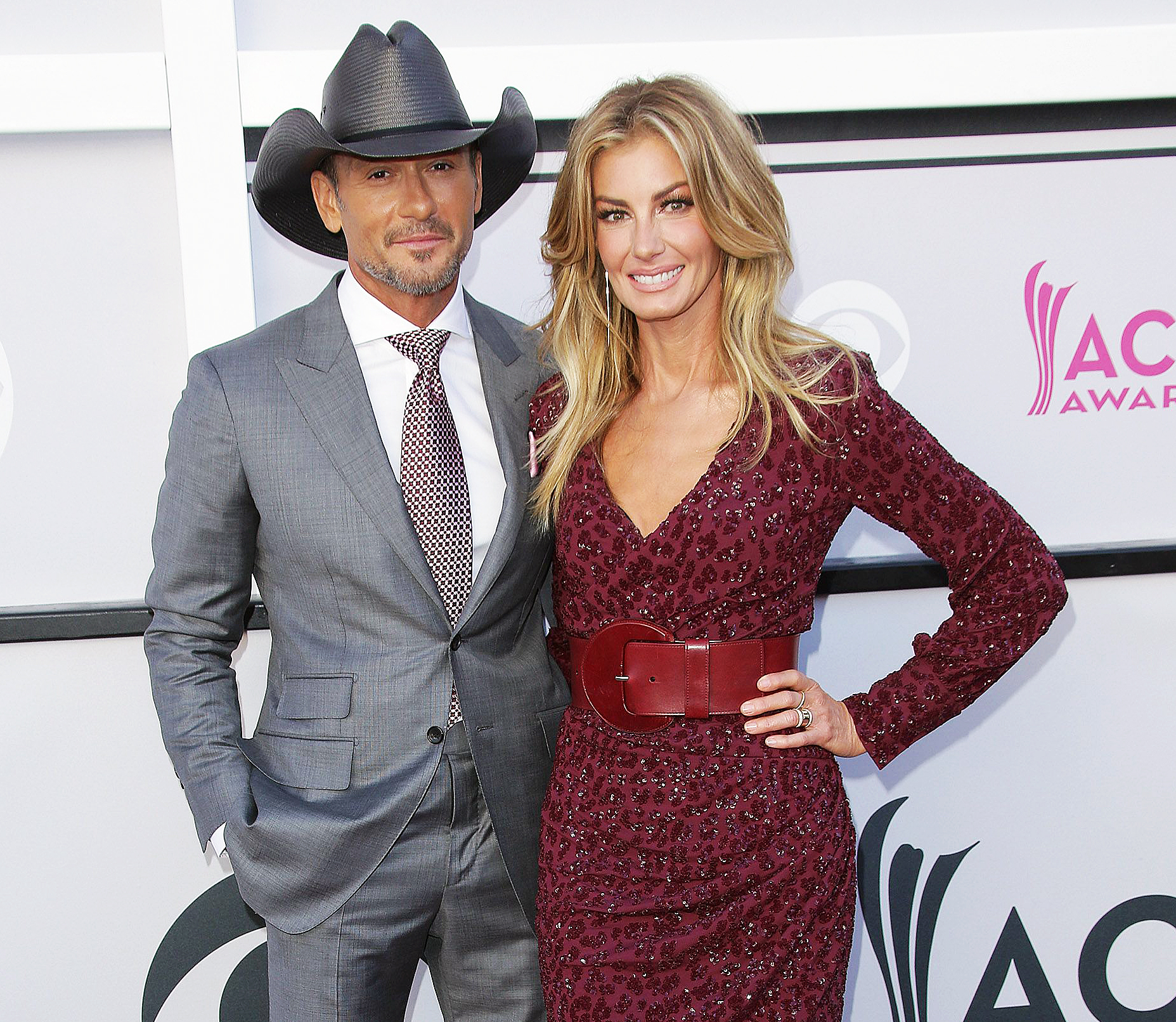 Tim McGraw and Faith Hill Celebrate 2 of Their Daughters Graduations