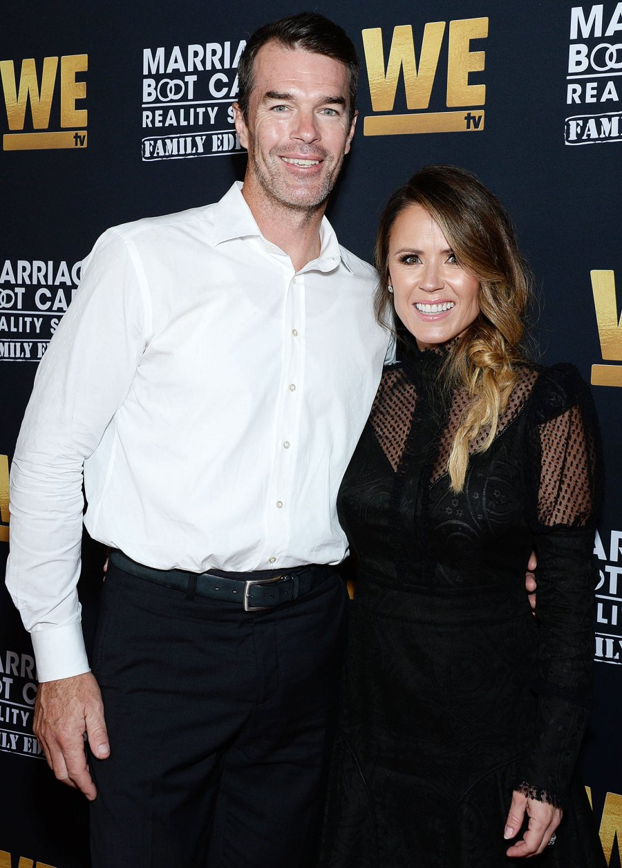 Ryan Sutter and Trista Sutter Bachelor Nation Couples Who Are Still Going Strong