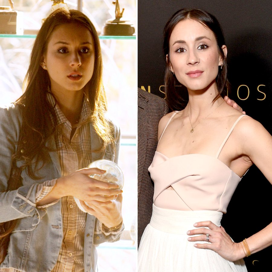 Troian Bellisario Pretty Little Liars Where Are They Now