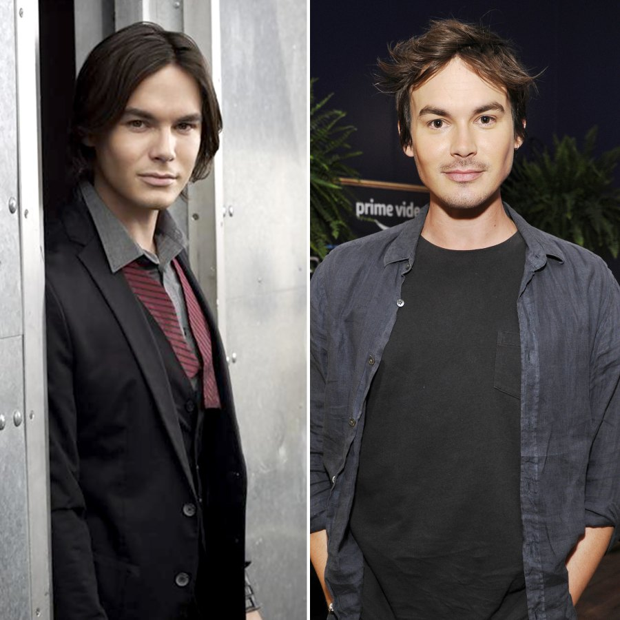 Tyler Blackburn Pretty Little Liars Where Are They Now