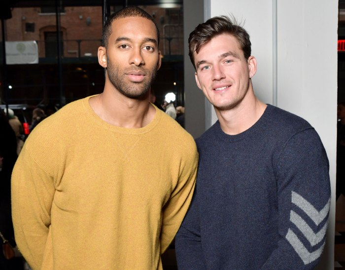Tyler Cameron Reacts to Matt James Casting as 1st Black Male Bachelor Lead