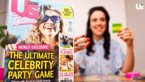 Us Weekly The Game Is Perfect for Pop Culture Junkies
