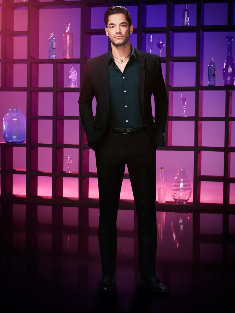 Vanderpump Rules Brett Caprioni Speaks Out After Being Fired