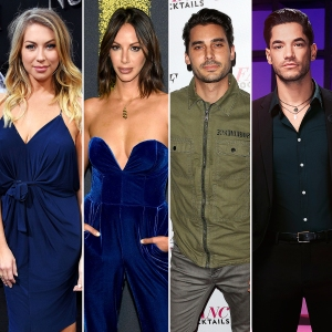 Vanderpump Rules Cast Shocked After Stassi Schroeder Kristen Doute Max Boyens Brett Caprioni Firings
