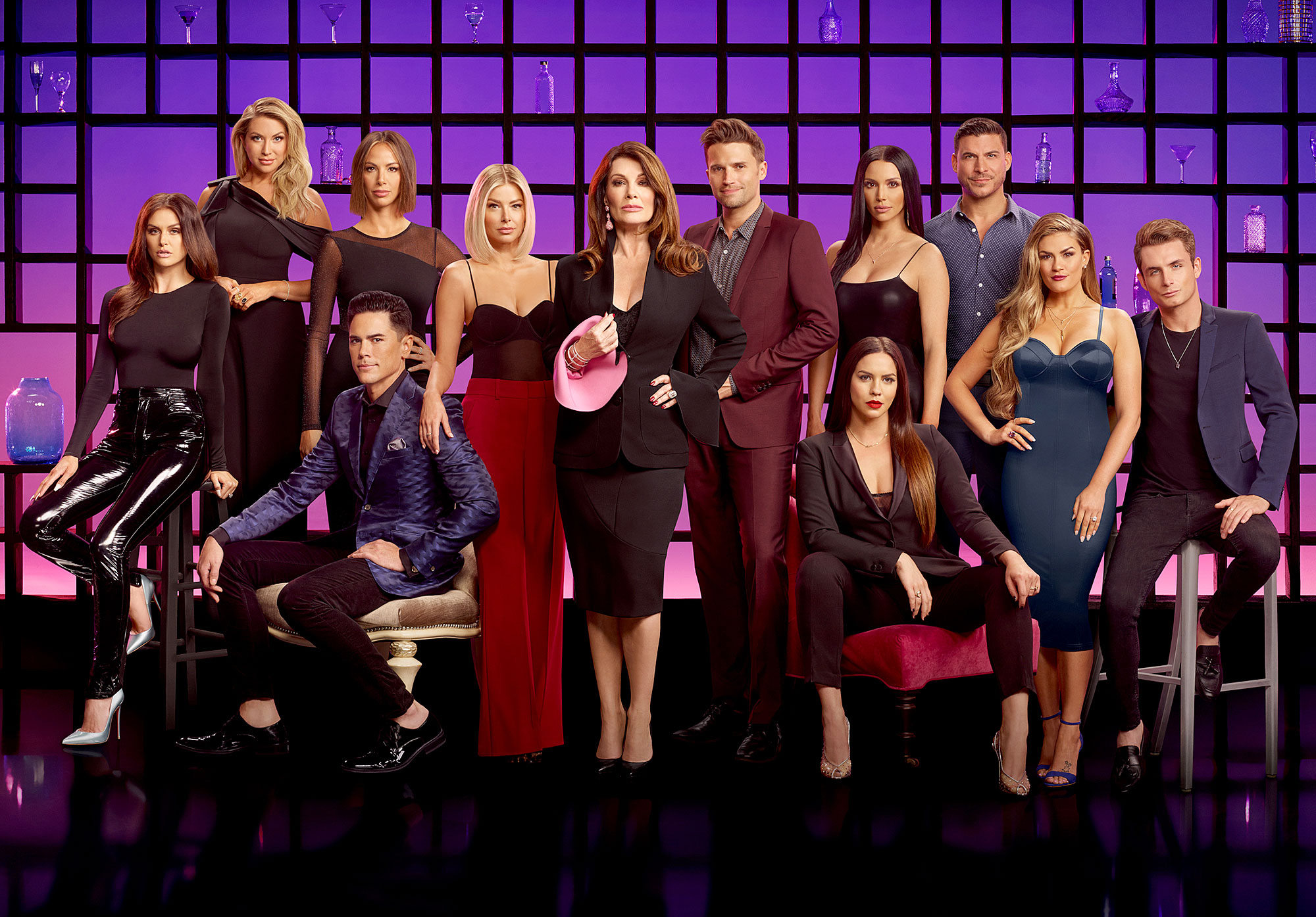 Vanderpump Rules Reunion Will Air as Planned Amid Stassi Schroeder and Kristen Doute Firings
