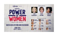 Varietys Power of Women Frontline Heroes What To Watch